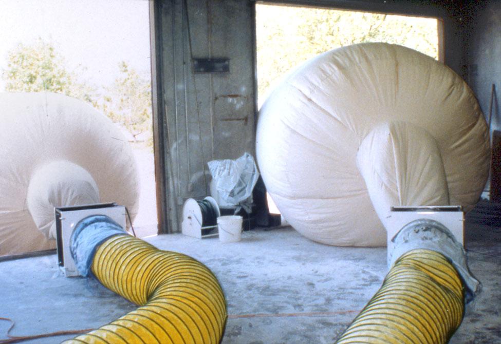 Dust Socks Enscaf Enclosures