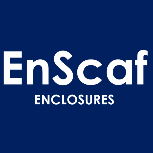 EnScaf Enclosures Logo